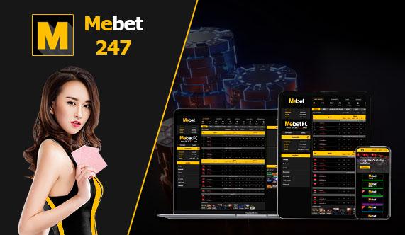 Mebet 247 Service